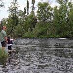 Milton Lake Lodge Saskatchewan fishing lodge image16