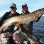 Milton Lake Lodge Saskatchewan fishing lodge image33