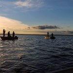 Milton Lake Lodge Saskatchewan fishing lodge image13