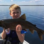 Milton Lake Lodge Saskatchewan fishing lodge image12