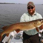Milton Lake Lodge Saskatchewan fishing lodge image9