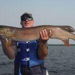 Milton Lake Lodge Saskatchewan fishing lodge image5