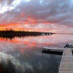 Milton Lake Lodge Saskatchewan fishing lodge image1