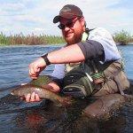 Milton Lake Lodge Saskatchewan fishing lodge image31