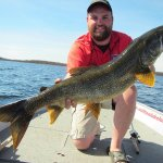 Milton Lake Lodge Saskatchewan fishing lodge image30