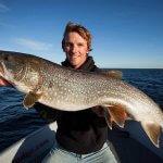 Milton Lake Lodge Saskatchewan fishing lodge image28