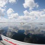 Milton Lake Lodge Saskatchewan fishing lodge image27