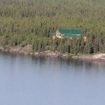 Milton Lake Lodge Saskatchewan fishing lodge image26