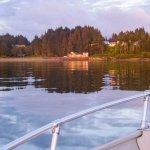 Monti Bay Lodge & Resort Alaska fishing lodge image3