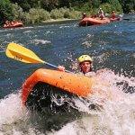 Morrison's Rogue Wilderness Adventures & Lodge Oregon fishing lodge image7