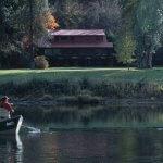 Morrison's Rogue Wilderness Adventures & Lodge Oregon fishing lodge image8