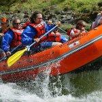 Morrison's Rogue Wilderness Adventures & Lodge Oregon fishing lodge image16