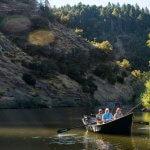 Morrison's Rogue Wilderness Adventures & Lodge Oregon fishing lodge image10