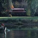 Morrison's Rogue Wilderness Adventures & Lodge Oregon fishing lodge image11