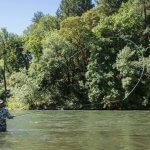 Morrison's Rogue Wilderness Adventures & Lodge Oregon fishing lodge image12