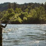 Morrison's Rogue Wilderness Adventures & Lodge Oregon fishing lodge image4