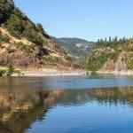 Morrison's Rogue Wilderness Adventures & Lodge Oregon fishing lodge image2