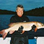 Namushka Lodge Northwest Territories fishing lodge image11