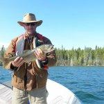 Namushka Lodge Northwest Territories fishing lodge image12