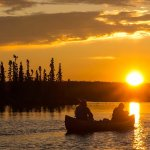 Namushka Lodge Northwest Territories fishing lodge image2