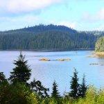 Naukati Bay Adventures Alaska fishing lodge image2