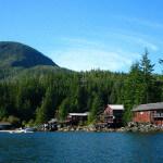 Nootka Island Lodge BC fishing lodge image8