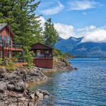 Nootka Island Lodge BC fishing lodge image5