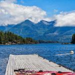 Nootka Island Lodge BC fishing lodge image4