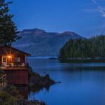 Nootka Island Lodge BC fishing lodge image1