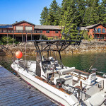 Nootka Island Lodge BC fishing lodge image10