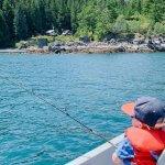 Nootka Cabins BC fishing lodge image21