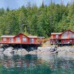 Nootka Cabins BC fishing lodge image2