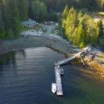 Nootka Cabins BC fishing lodge image8