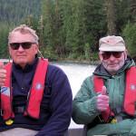 Northern Lights Lodge BC fishing lodge image9