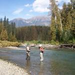 Northern Lights Lodge BC fishing lodge image3