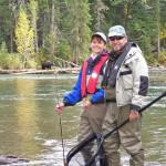 Northern Lights Lodge BC fishing lodge image16