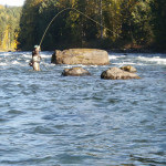 Northern Lights Lodge BC fishing lodge image4