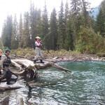 Northern Lights Lodge BC fishing lodge image14
