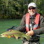 Northern Lights Lodge BC fishing lodge image1