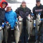 Northwest Fishing Team BC fishing lodge image31
