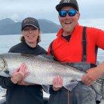 Northwest Fishing Team BC fishing lodge image30