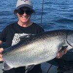 Northwest Fishing Team BC fishing lodge image16