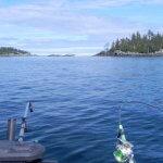 Northwest Fishing Team BC fishing lodge image27