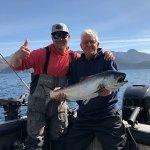 Northwest Fishing Team BC fishing lodge image19