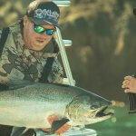 Northwest Fishing Team BC fishing lodge image1