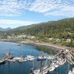 Northwest Fishing Team BC fishing lodge image2