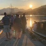 Northwest Fishing Team BC fishing lodge image8