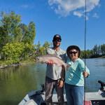 Northwoods Lodge Alaska fishing lodge image14