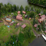 Northwoods Lodge Alaska fishing lodge image11