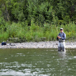 Northwoods Lodge Alaska fishing lodge image2